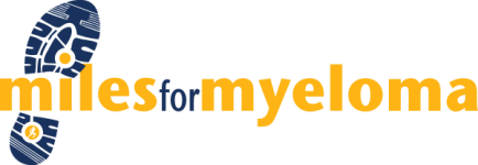 Miles for Myeloma - Fox Valley registration logo