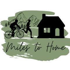 Miles to Home Adoption registration logo