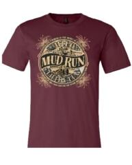 Milo Filthy Fun Mud Run registration logo