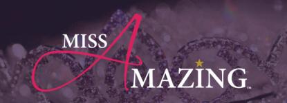 Miss Amazing Poker Run registration logo