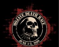 Mojave Death Race registration logo
