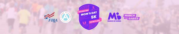 Mom's Day 5K - Oak Creek, WI
