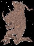 Monster Mile registration logo