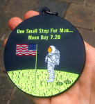 Moon Day 7.20 - Clearance registration logo