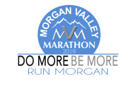Morgan Valley Marathon registration logo