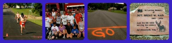Morton Firecracker Run registration logo