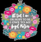 Mother's Day 5K & 10K registration logo