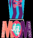 Mother's Day 5K registration logo