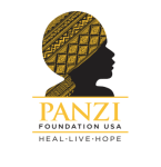 Mother's Day 5K Run/Walk for the Panzi Foundation registration logo