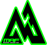 Mountain Archery Fest registration logo