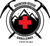 Mountain Rescue Challenge registration logo