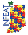Move Your Feet for INFEAT registration logo