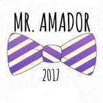 Mr. Amador 5k registration logo