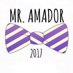 Mr. Amador 5k registration logo