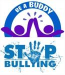 Mrs Utah International 2015 presents The Stop Bullying 5K Fun run/walk registration logo