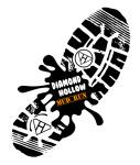 MUD RUN 3  Oct 14 at 7am registration logo