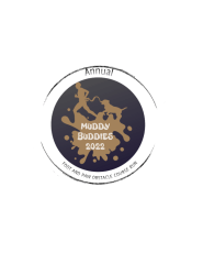 Muddy Buddies registration logo