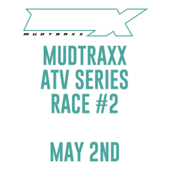 MudTraxx ATV Points Series at MauMee - Race 2