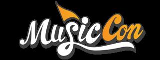 MusicCon Provo registration logo
