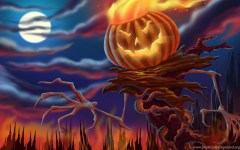 Musselman Monster Dash registration logo