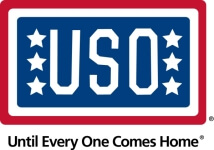 MX hosts USO Race for the Troops 5K registration logo
