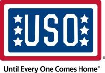 MX hosts USO Race for the Troops 5K registration logo
