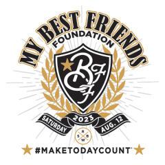 MyBFF 8.13K registration logo