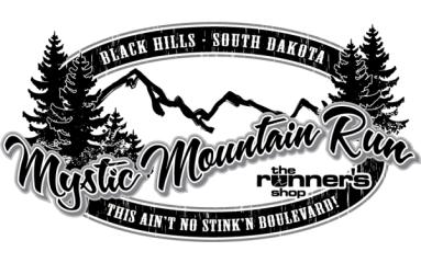 Mystic Mountain Trail Run registration logo