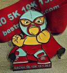 Nacho Run registration logo