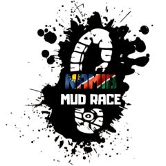 Namib Mud Race registration logo