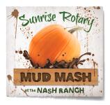 Nash Ranch Mud Mash registration logo