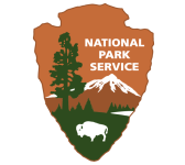 National Park Service Centennial 5K registration logo