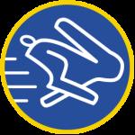 Natomas Rabbit Run registration logo
