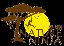 Nature Ninja 5K registration logo