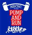 NBCRC 5 K Pump & Run registration logo