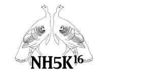 Neighbor's House Giving Thanks 5k registration logo