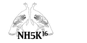 Neighbor's House Giving Thanks 5k registration logo