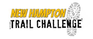 New Hampton Trail Challenge registration logo