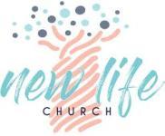 New Life Church Cancer Awareness 5K registration logo