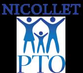 Nicollet's Hope PTO COLOR Fun Run registration logo