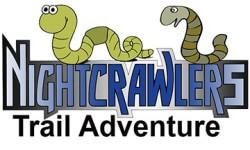 Night Crawlers Trail Adventures registration logo