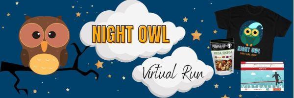 Night Owl Classic Challenge registration logo