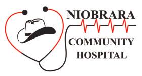 Niobrara Strong Color Run/Walk registration logo