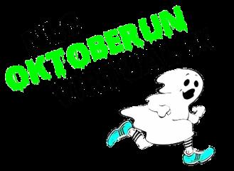NLC OKTOBERUN Virtual 5K registration logo