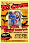 No Bull Run Walk Skip Against Bullying registration logo