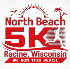 North Beach 5K - Racine