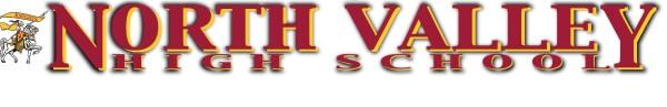 North Valley Disney 5k Run/Walk registration logo