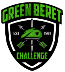 Northwest Commando Challenge registration logo