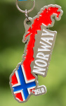 November - Race Across Norway registration logo