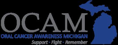6th Annual OCAM 5K Walk/Run registration logo